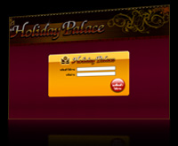 viva3388 holiday palace Login and update