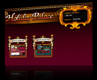 viva3388 holiday palace Catagry